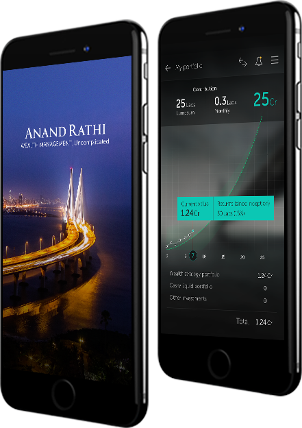 Anand Rathi Mobile