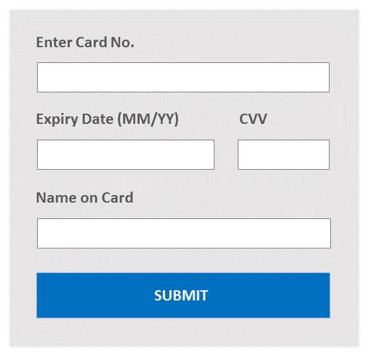 old-credit-card-ui