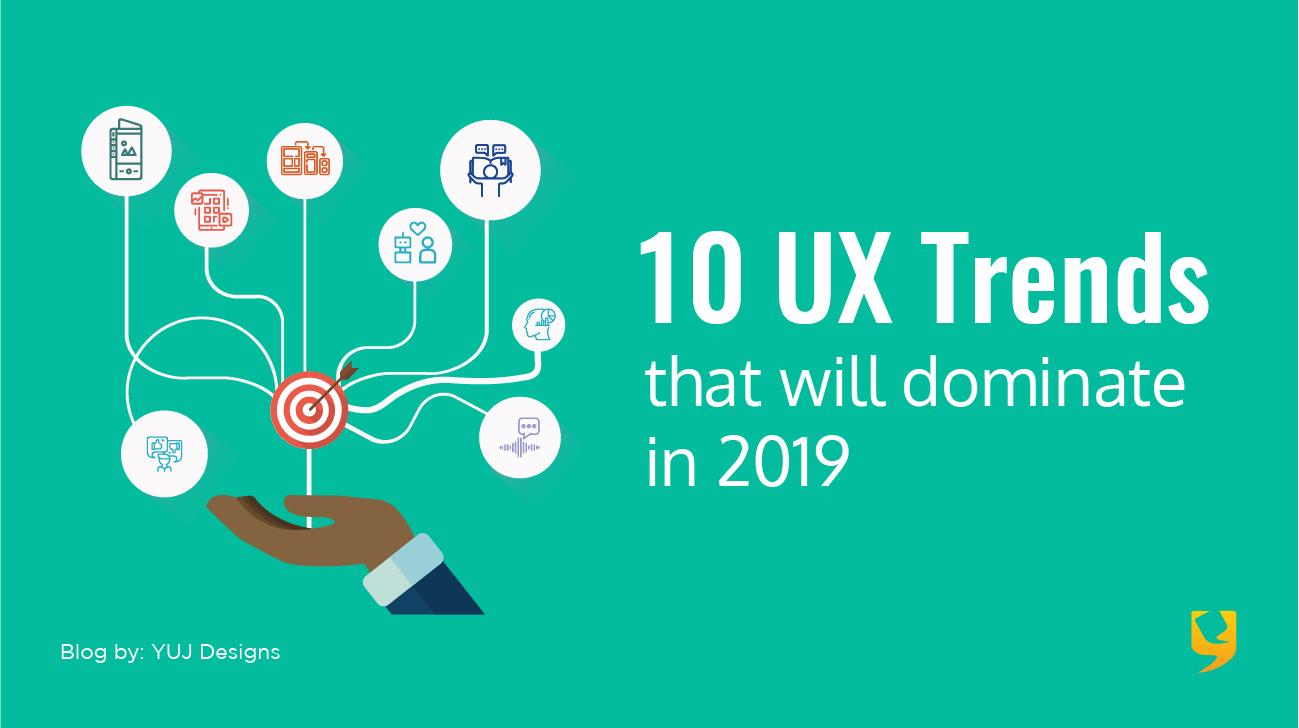 UX trends in 2019