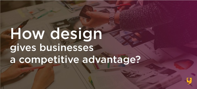 how design consulting helps business