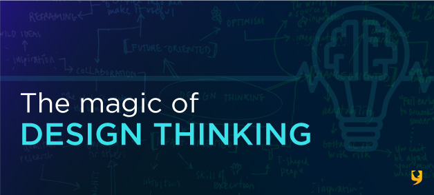 innovation and prototyping - magic of design thinking