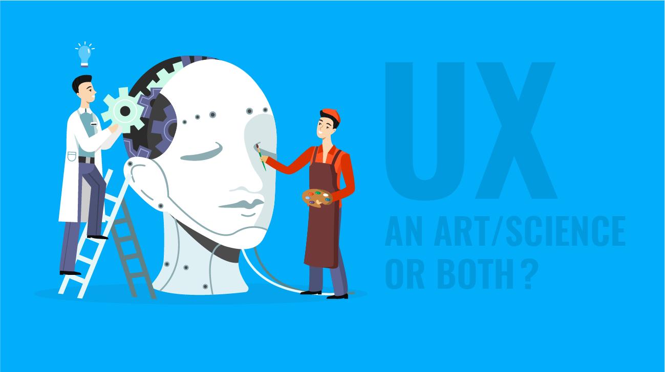 Is UX science or art?
