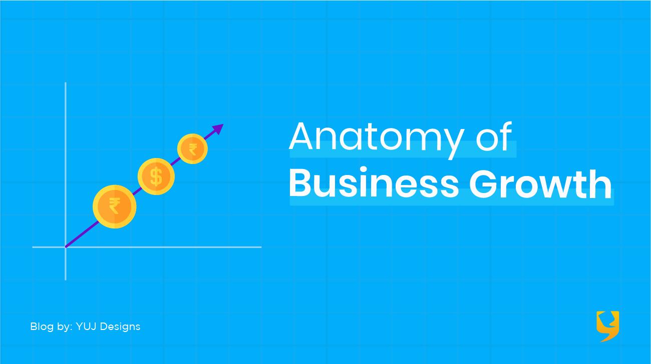 Anatomy of Business Growth