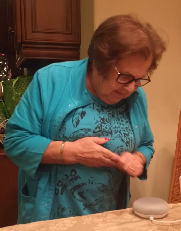 grandma-one