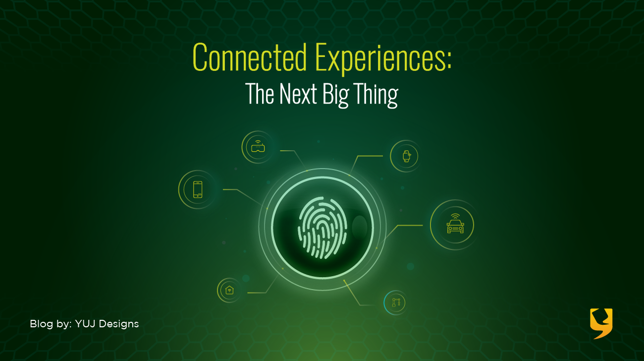 Connected Experiences Banner