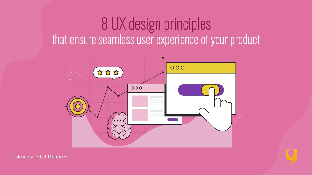 8 Ux Design Principles