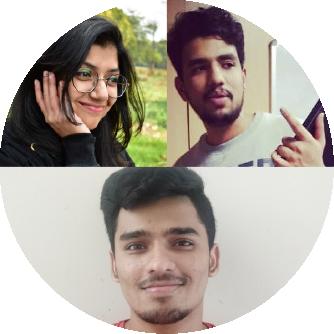 Arnav Gupta, Anshita Goel and Snehal Kumar