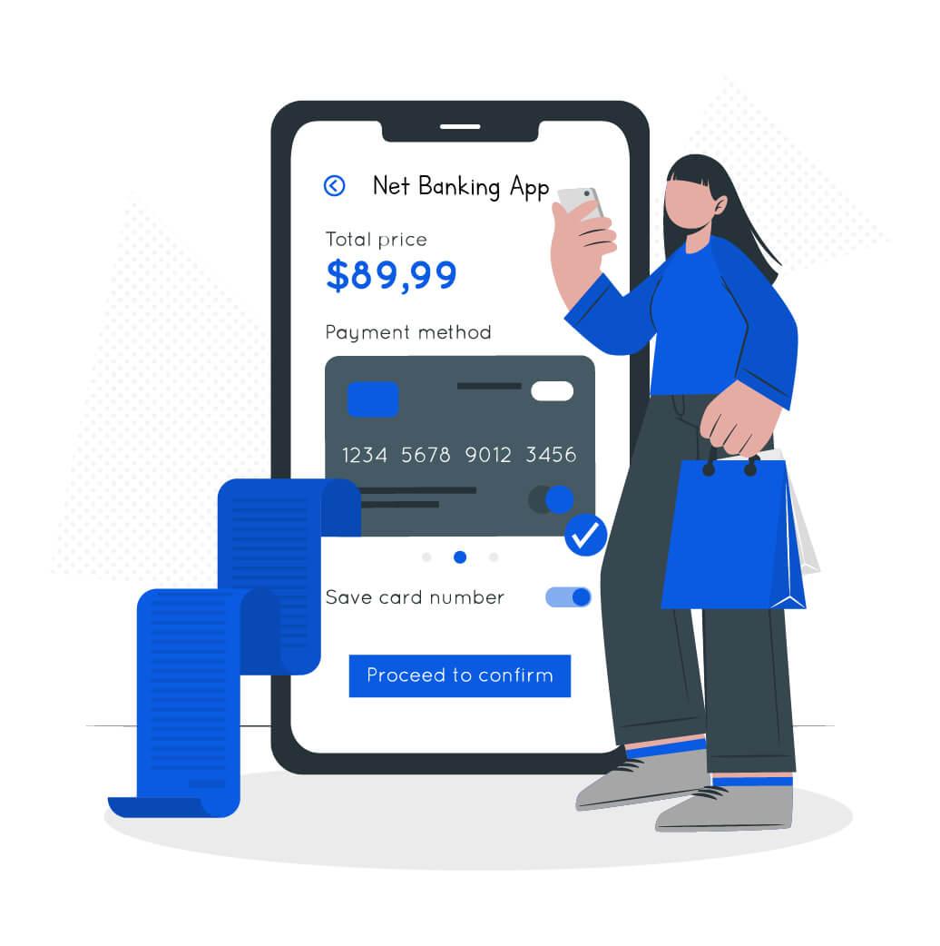 Net-banking-app