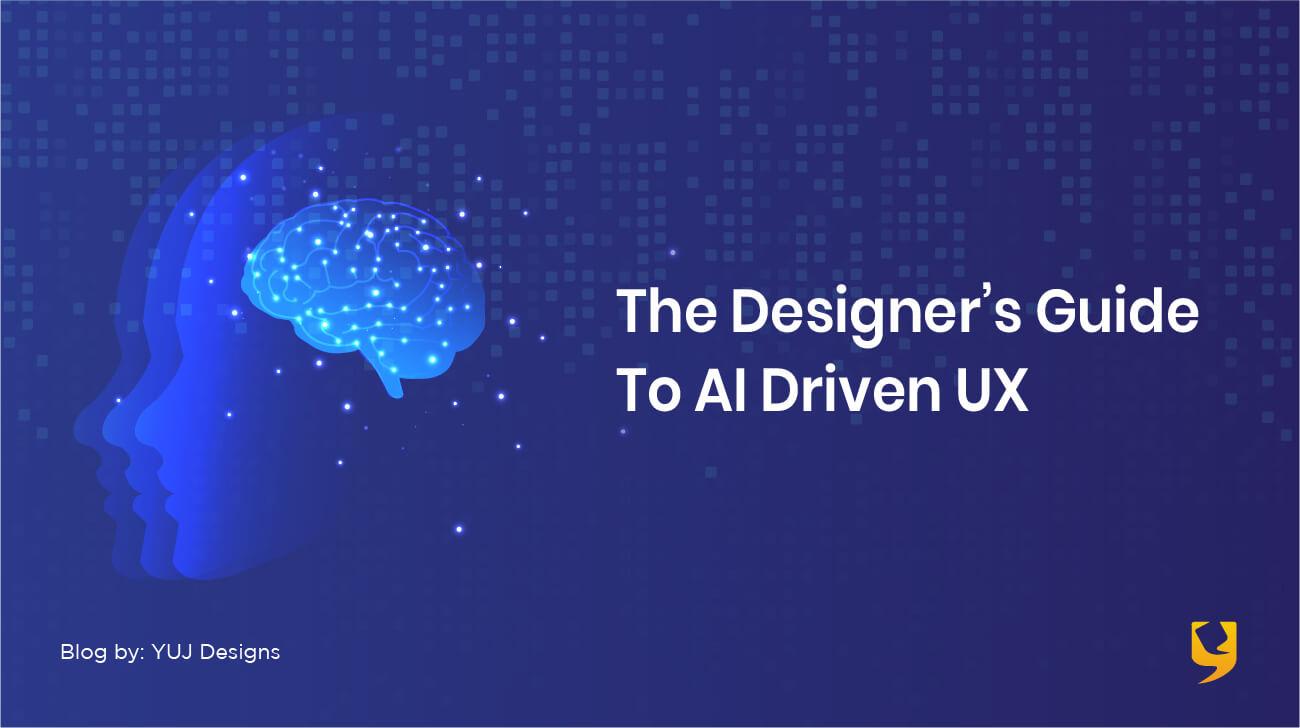 AI-driven UX