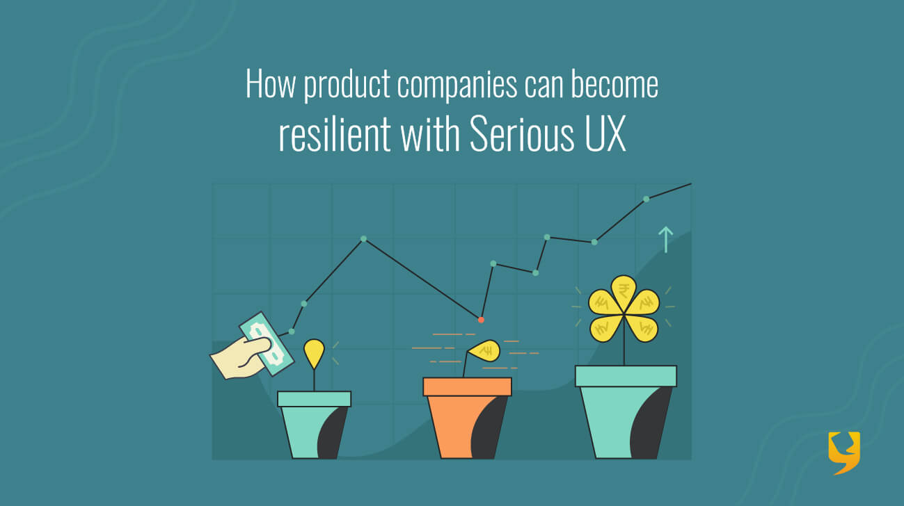 Resilient with Serious UX