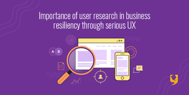 Importance of user research thumbnail