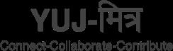 YUJ mitra logo