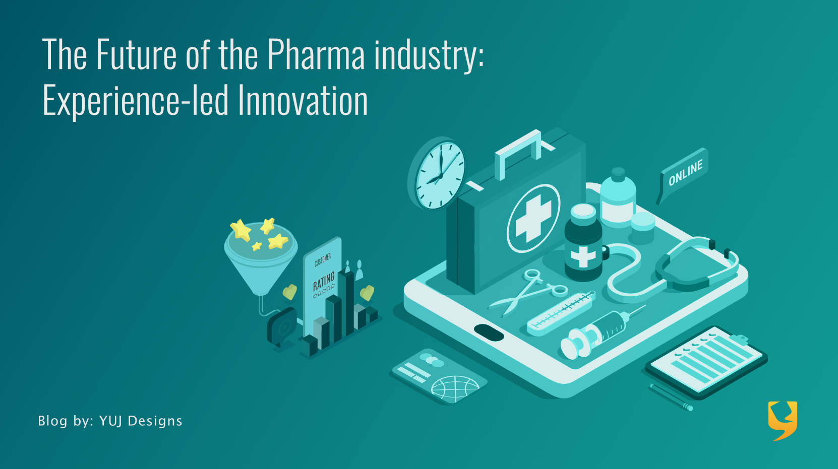 the future of the pharma industry with new trends