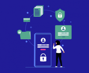 ux in cybersecurity which impacts the customer engagement